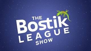 The Bostik League Show - Ep 23: Hendon v Dulwich Hamlet