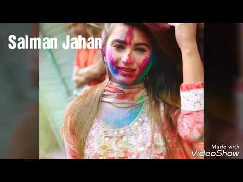 Bolna |বলনা| Bangla RnB Song 2k17 Salman JaHan