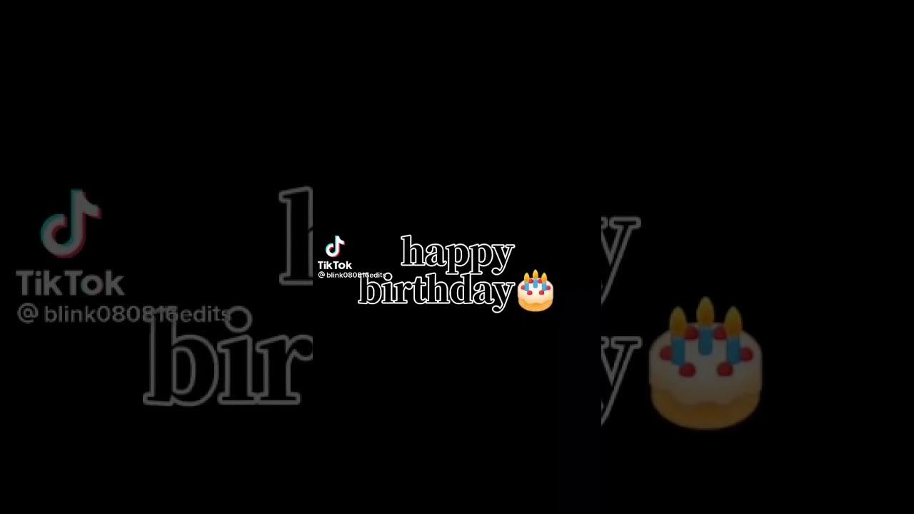 Feliz cumpleaños Nini