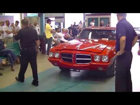 ADESA Ottawa Classic Car 2012