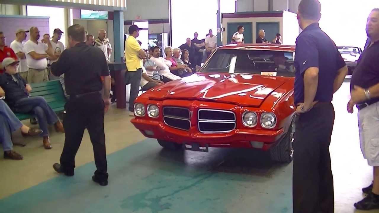 ADESA Ottawa Classic Car 2012 - YouTube