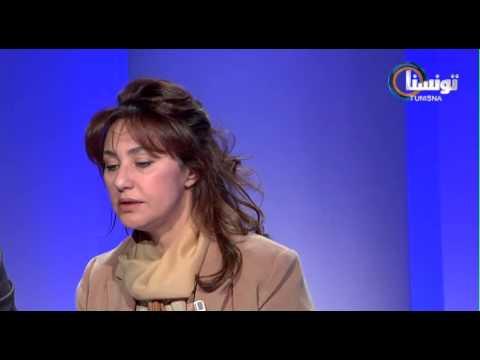 Débat News 18.03.2013 TunisnaTV
