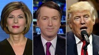 Media double standard over Trump