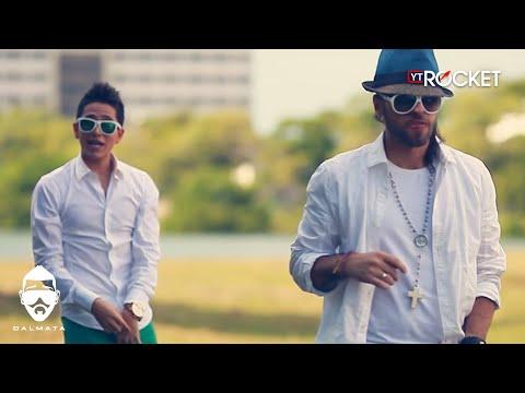 Espina de Rosa - Andy Rivera Feat Dálmata Video Oficial