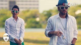 espina de rosa   andy rivera feat da  lmata video oficial