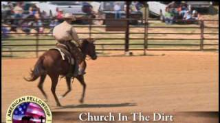 Ranch Horse Versatility Clinic - Staying Between the Reigns pt 2