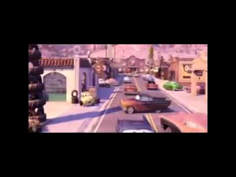 Route 66 - Our Town ( Cars Soundtrack ) ,  James Taylor