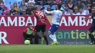Resumen de Real Zaragoza (2-1) RCD Mallorca