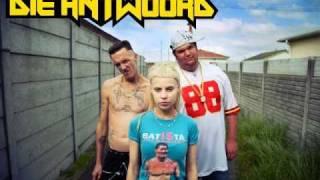 Die Antwoord - Beat Boy (Bass boost)
