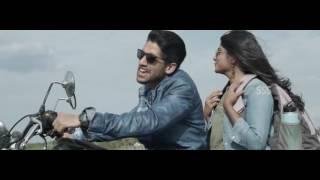 Vellipomake Video song  SAHASAM SWASAGA SAGIPO