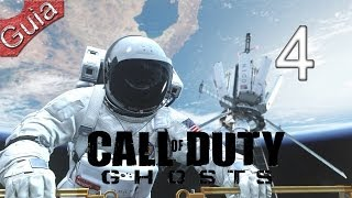 Call of Duty Ghosts Walkthrough parte 4 Español