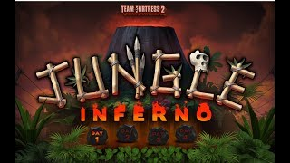 Jungle Inferno [TF2 Update] - Podsumowanie