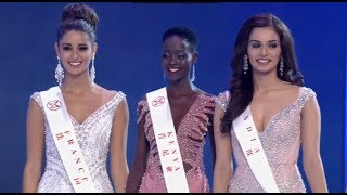 Video (FINAL) Miss World 2017 - Top 5 Finalists download MP3, 3GP, MP4, WEBM, AVI, FLV Agustus 2018