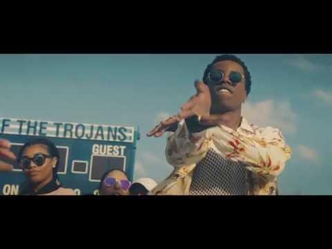 Roy Woods - Gwan Big Up Urself (Official Video)