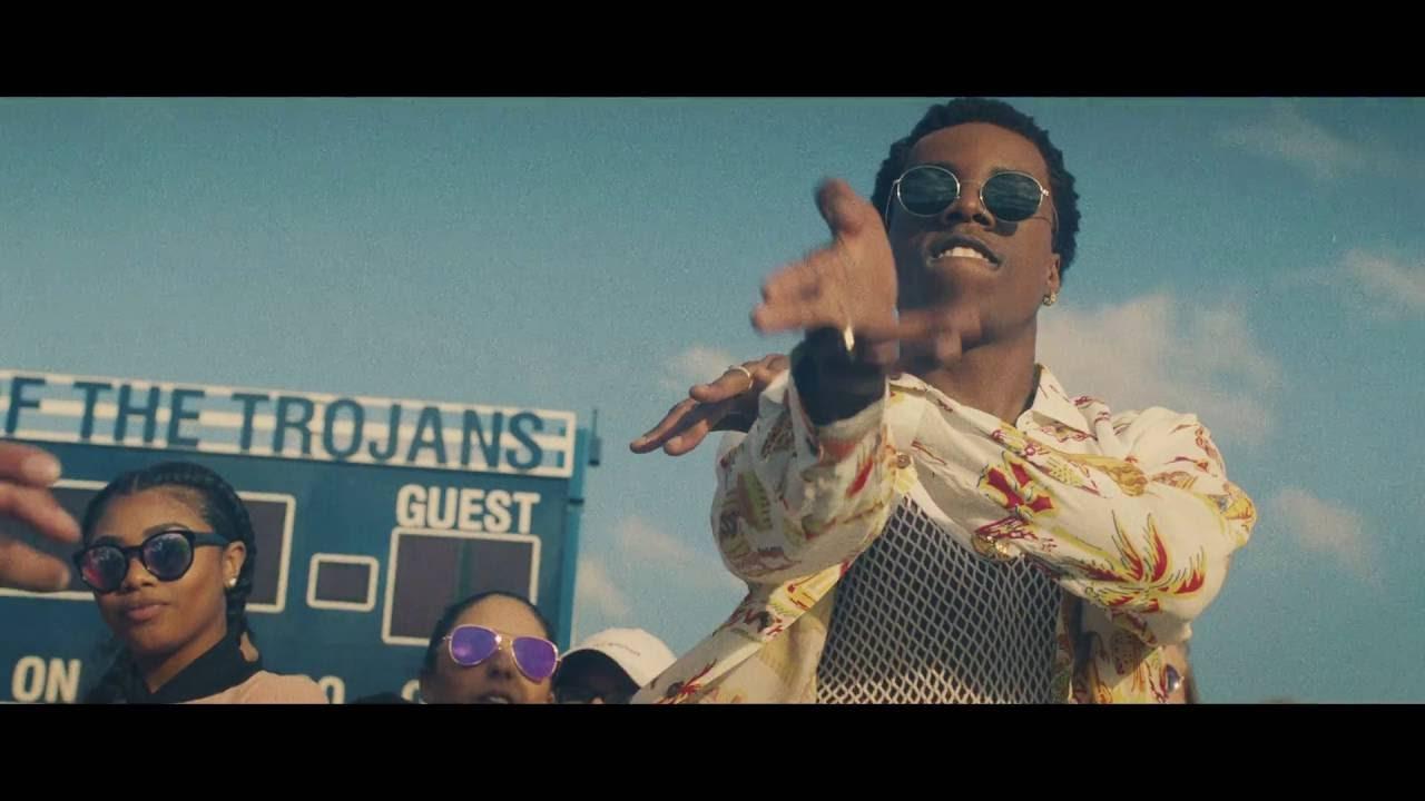 Download Roy Woods - Gwan Big Up Urself (Official Video)