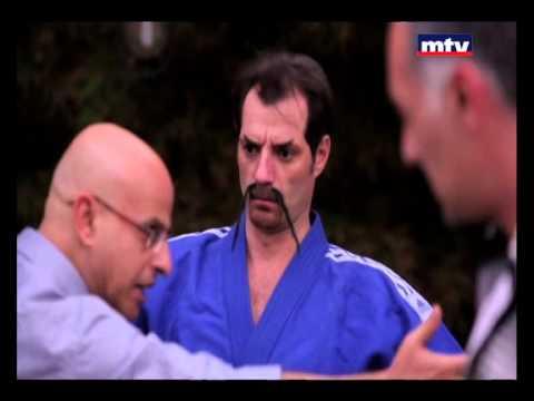 Mafi Metlo - 23/10/2014 - El Master