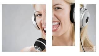 Видеоуроки по вокалу