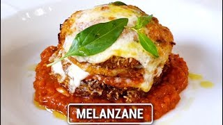 Melanzane Recipe