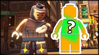Lego marvel avengers - customs - creating sonic & one punch man!