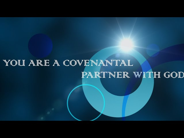Covenantal Partner With God Pt 1|Sunday celebration 3rd May 2020|House Of Prayer|Ps Thomas Jayaraj