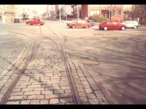 Praha - Pankrac history