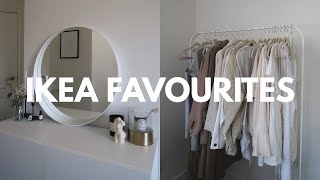 IKEA FAVOURITES FOR A MINIMAL BEDROOM   Haley Estrada screenshot 4