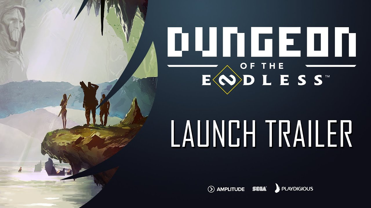 Dungeon of the Endless: Apogee - Launch Trailer - Android