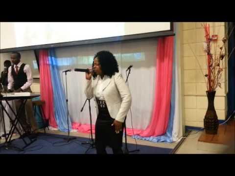 Grace astounding by Siya JTL South Africa