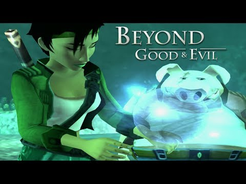 Beyond Good and Evil [HD] 100% Walkthrough - Part 1