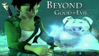 Beyond Good and Evil [HD] 100% Walkthrough - Part 1