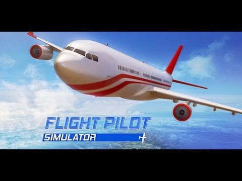 Flight Pilot Simulator 3D Hack