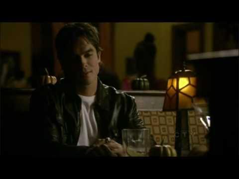 Damon Salvatore - Cowboy Casanova
