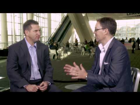 The Secrets to FireEye's Hypergrowth | Talent Connect San Francisco 2014