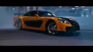 Mazda Rx-7 VeilSide Fortune Drift (OST Третий Форсаж.Токийский Дрифт)
