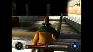 O.D.T. - Escape...Or Die Trying ... (PS1)