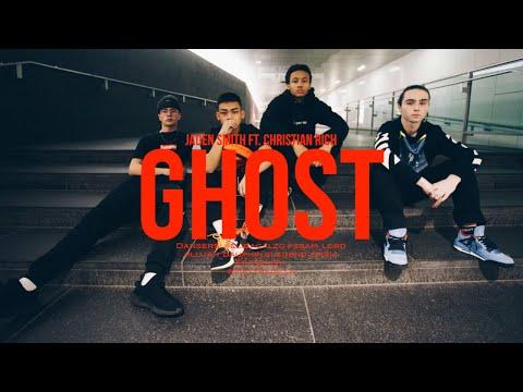 """HYPEBEAST DANCING 3"" - Jaden Smith Feat. Christian Rich ""GHOST"""