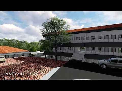 SPRING VALLEY SCHOOL | RENOVATION AND MASTERPLAN | NIT CALICUT CAMPUS