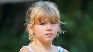 Matilda Ledger turned 11 years old - Michelle Williams and Heath Ledger daughter