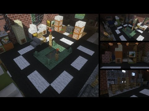 Comment Faire Une Ville Miniature Minecraft
