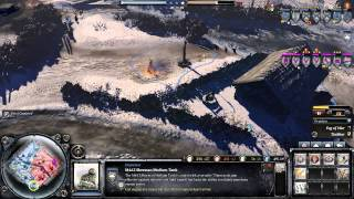 Company of Heroes 2-  Ultimate Fuck you