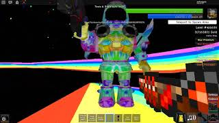 roblox infinity rpg all bosses in second dimension for now...