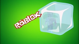 Roblox / Freeze Tag / I'm Frozen! / XCrafter Plays
