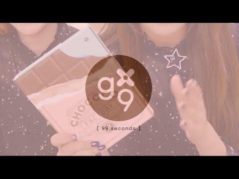 gugudan(구구단) - Act.3 'Chococo Factory' Album Unboxing