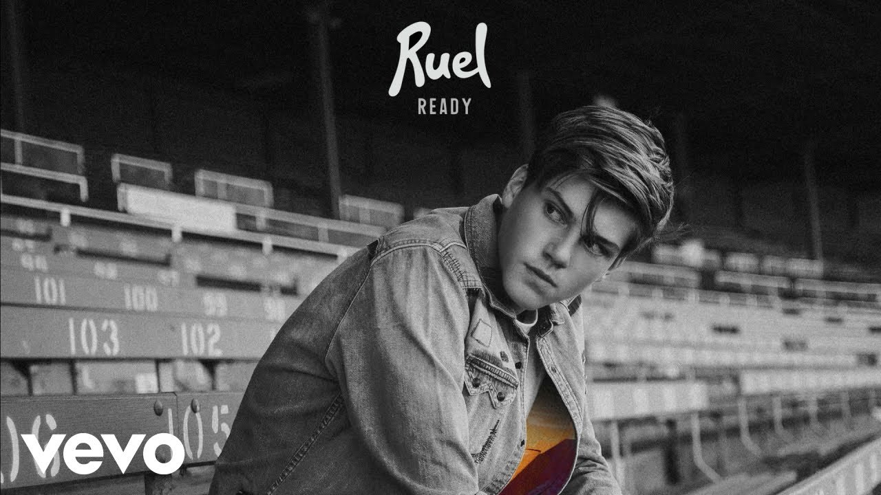 Ruel - Younger (Official Audio)