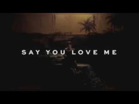 Jay Jay Johnson - Say you love me (Chris Gs Edit)