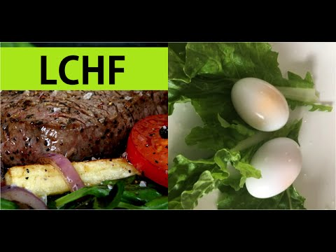 Кетогенная диета: история -