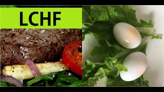 LCHF или Кето-диета лучше и здоровее любой белковой...ПРАВДА или МИФ