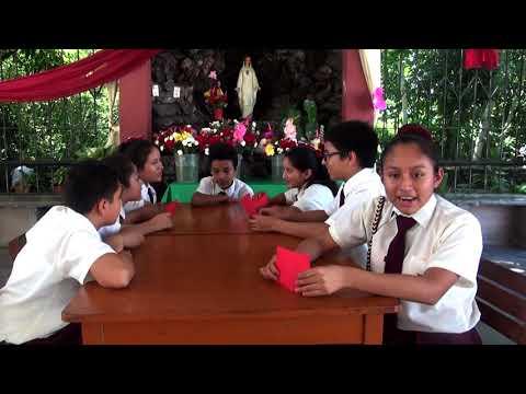 Spot contra el Abuso escolar - Gobierno Regional de San Martín