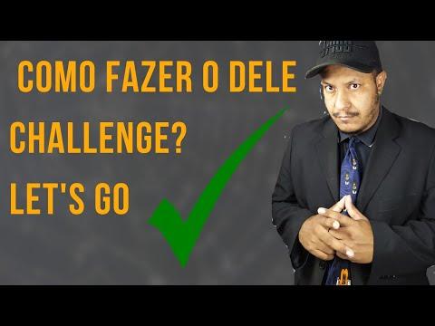 Download Delle Alli Challenge! Como fazer o dele challenge? Let's go