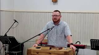 """Kazanie """"Niebezpieczna modlitwa"""" (21.07.19) – pastor Bartłomiej Szymon Kurylas"""